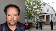 Ariel Castro and his house
