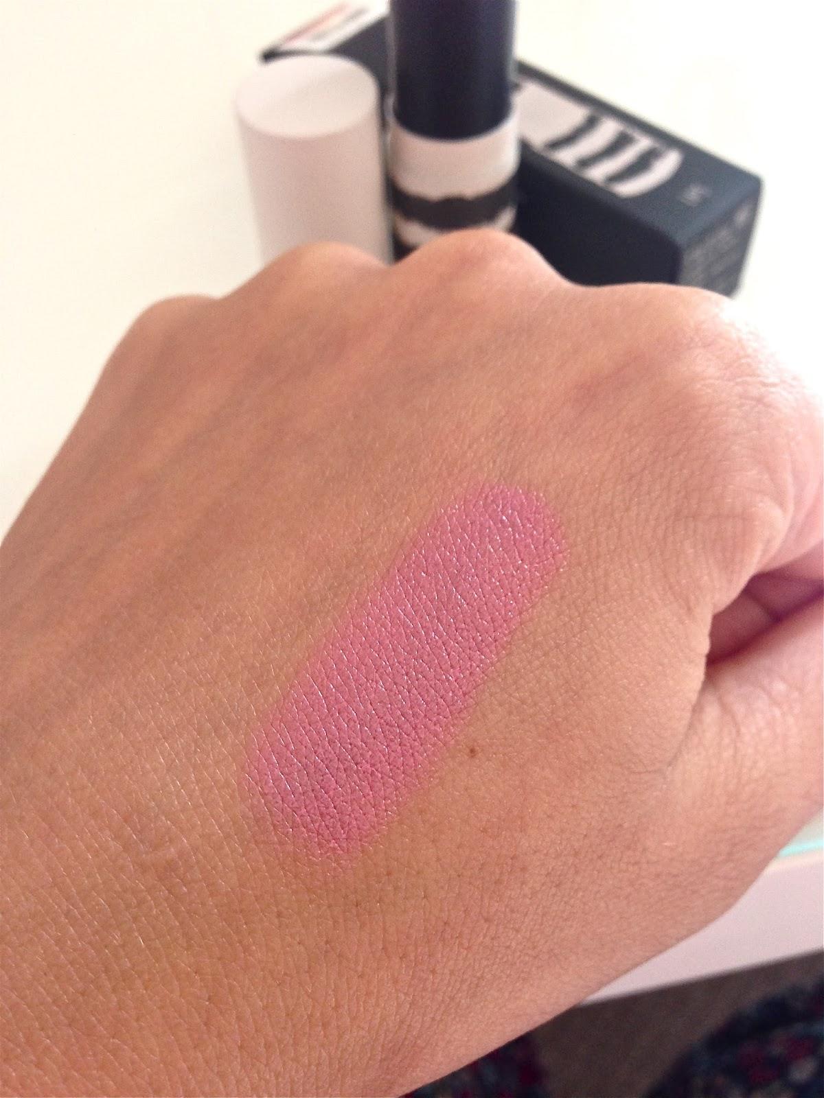 Topshop lipstick INNOCENT