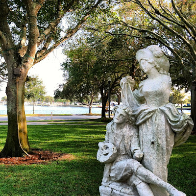 St. Petersburg Parks