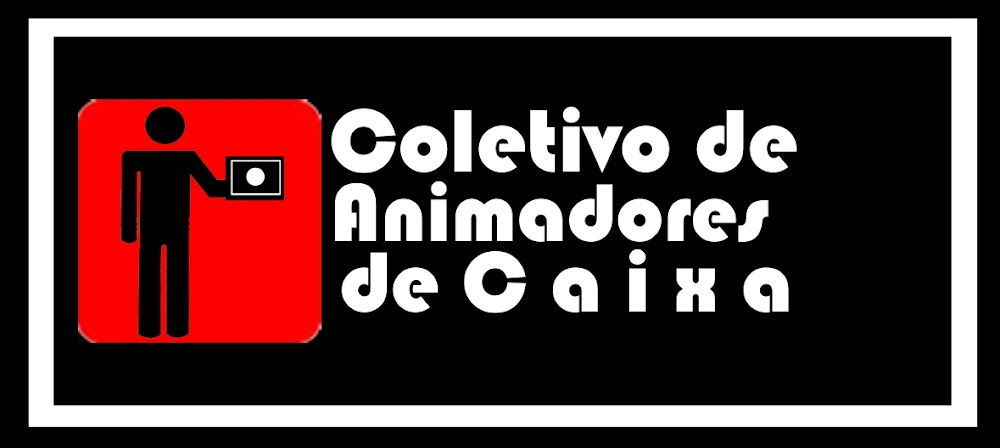 COLETIVO DE ANIMADORES DE CAIXA