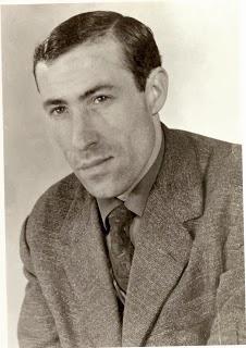 Joaquim Delgado, anarquista revolucionari i francmaçó assassinat pel franquisme fa 50 anys
