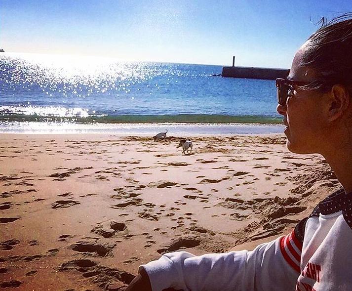 Rita Pereira - Os Segredos de Fitness e Saúde