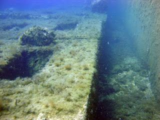 Scuba Plus buceo en Menorca - El dique 4