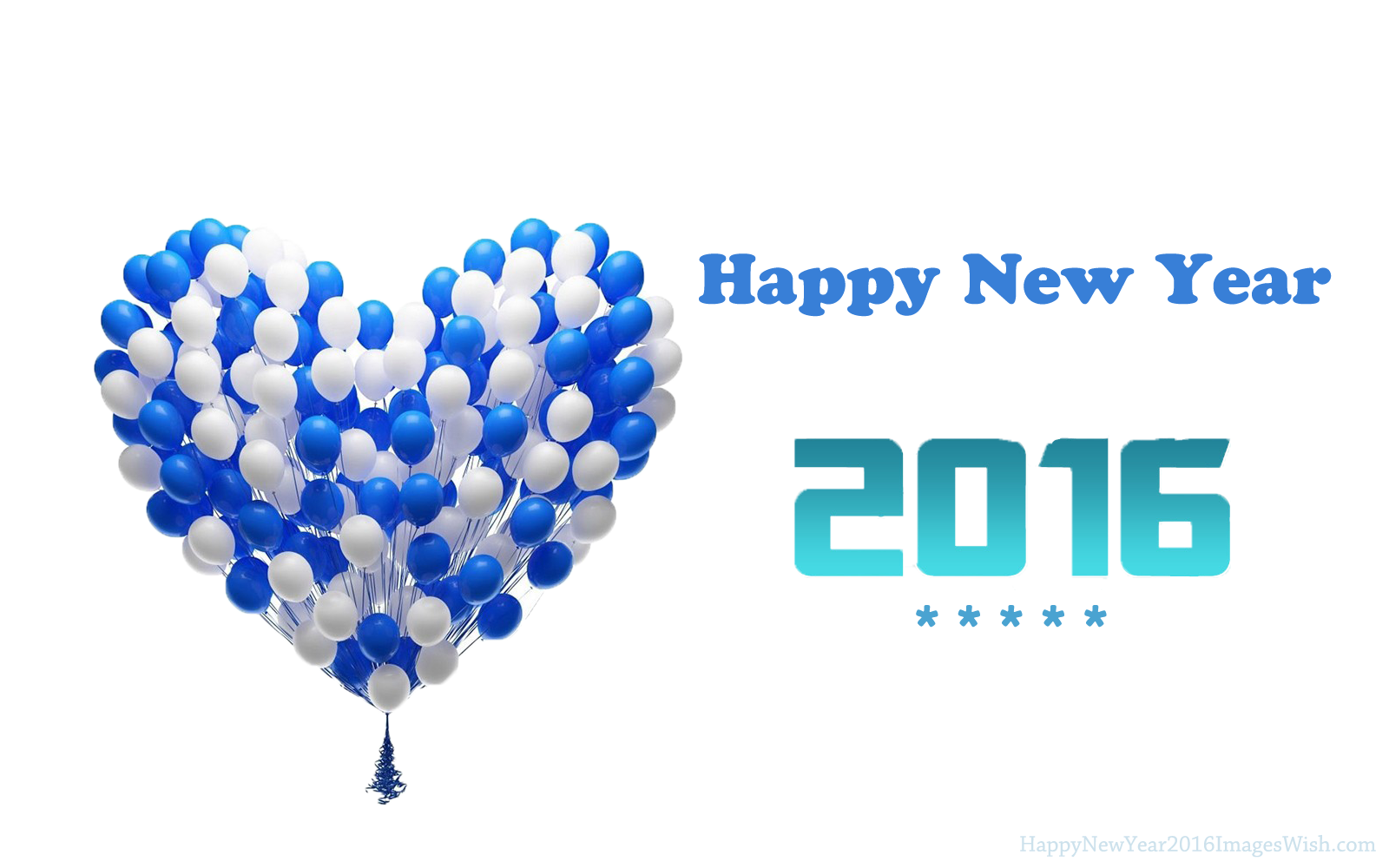 HD Happy New Year 2016 Images