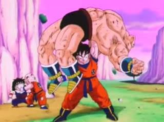 Dragon Ball Z Capitulo Audio Latino Pap Eres Increible Una