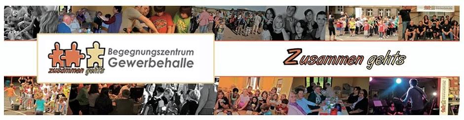 Begegnungszentrum & Jugendtreff Gewerbehalle