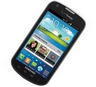 Samsung Galaxy Stellar SCH-I200