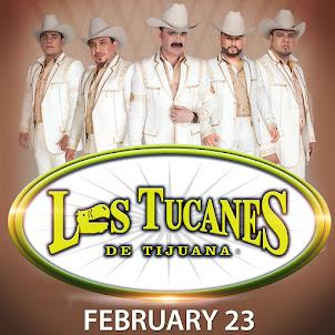 February 23, 2019 - Los Tucanes De Tijuana