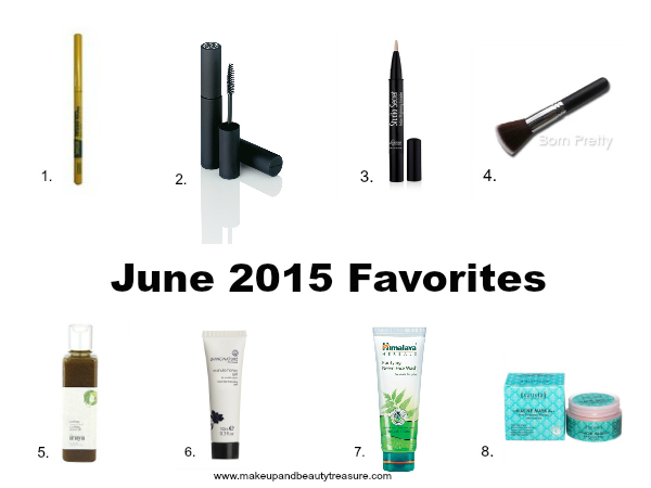 June-Favorites