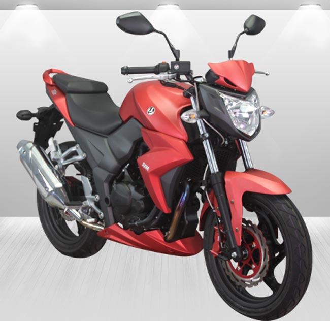 Vivian Tropicana Motorworld: New SYM T2 SE Deposit RM 1