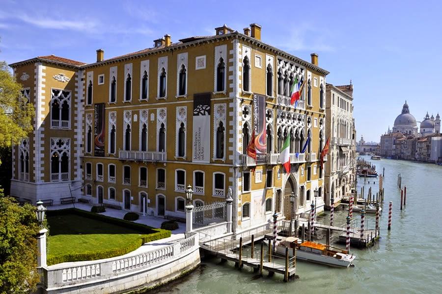 Istituto Veneto di Scienze, Lettere ed Arti