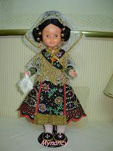 Nancy Charra,la perla de mis Nancys