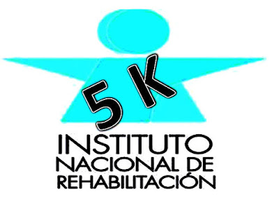 5k del Instituto Nacional de Rehabilitación (INR, Montevideo, 15/nov/2015)