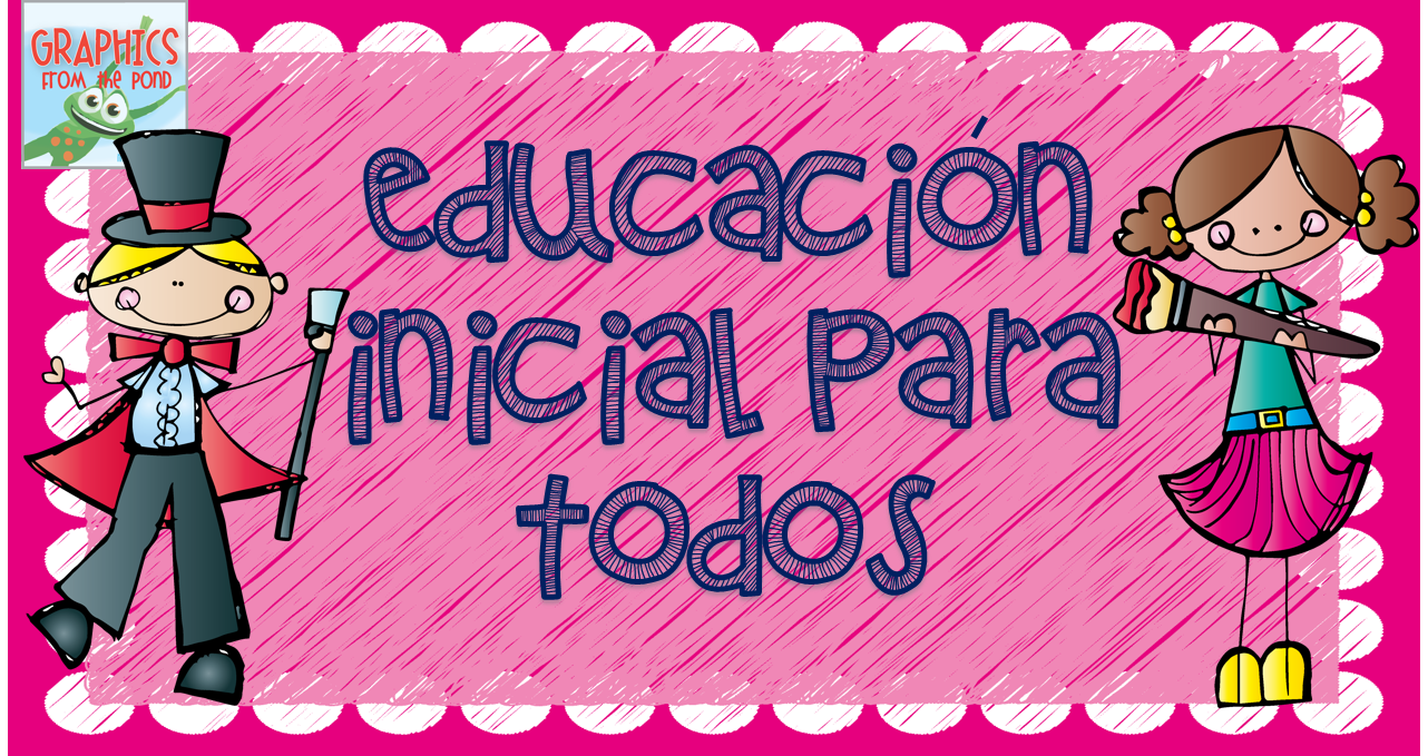 Educación Inicial para Todos
