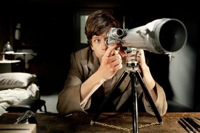 Imágenes de la película The Double