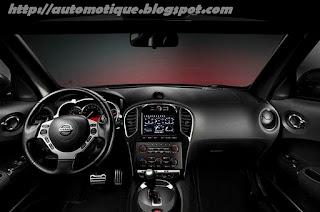 2012 Nissan Juke GT-R
