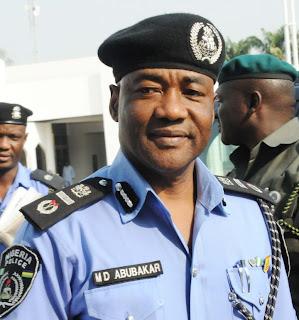 Drunk police corporal kills union chairman in Lagos