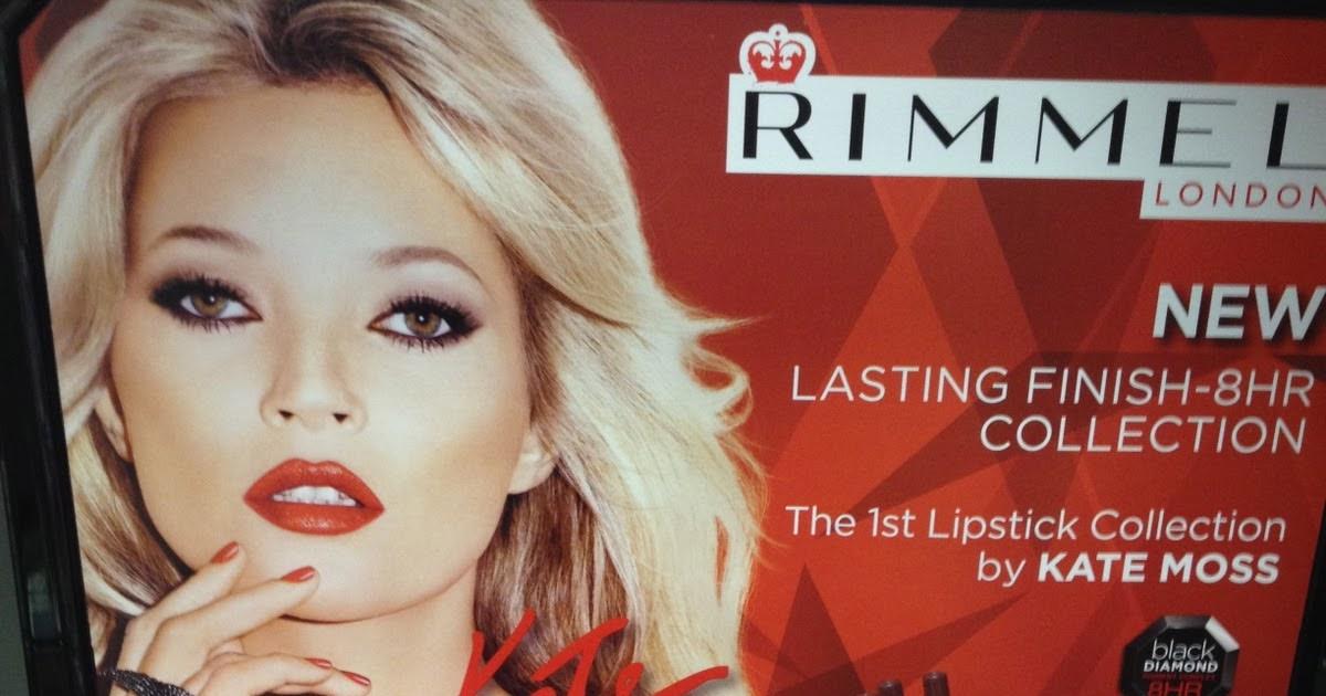 Губная помада Rimmel Lasting Finish Matte Lipstick by Kate