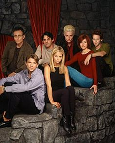 Buffy - 4° Temporada