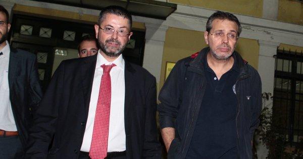 «Βόμβα» Στέφανου Χίου: «Οπλοφορώ εδώ και 7 μήνες» - Μου έλεγαν «δώσε 300 να κλείσει η ιστορία με την Αλβανή υπουργό!»