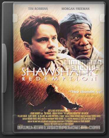 The Shawshank Redemption (DVDRip Ingles Subtitulado)