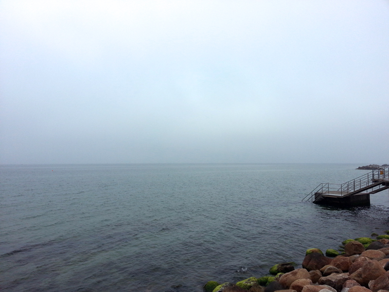 Horisont och Helsingborg