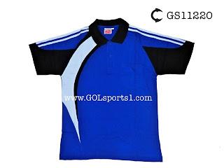 baju badminton