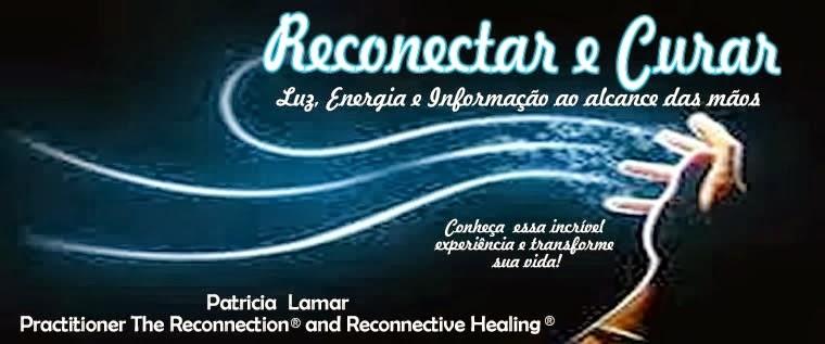Conheça a Cura Recognitiva com Patricia Lamar