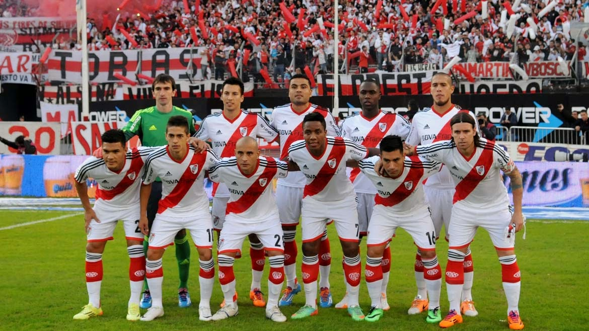 River Plate, River, Quilmes, Campeón, River Campeón, River Plate Campeón, 2014,