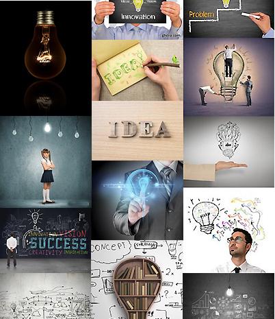 ستوكات الافكار الايجابية بجودة عالية 2015