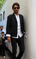 Irrfan Khan on Jhalak Dikhhla Jaa to promote movie Lunch Box