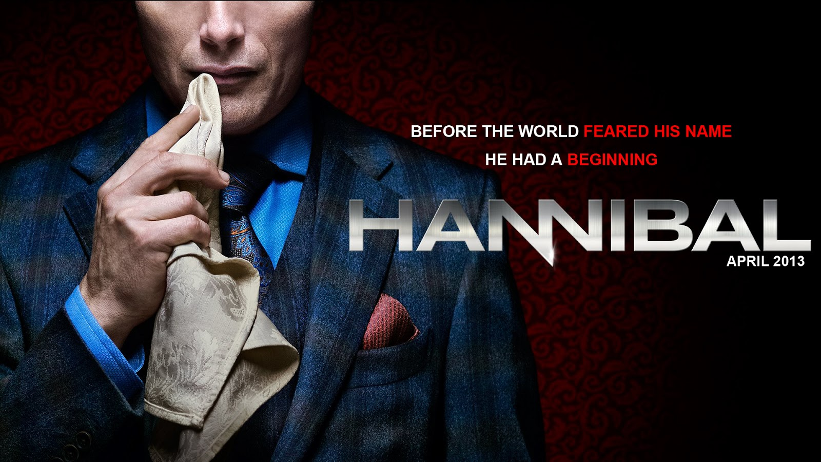 hannibal season 1 complete