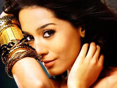 Amrita Rao hot photo