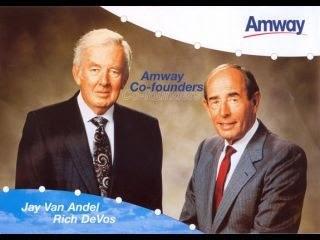 Tập Đoàn Amway International 2