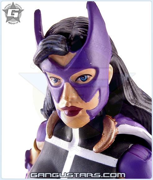 DC Universe Classics Signature Huntress 2012 Batman DC Comics Mattel アメコミ バットマン