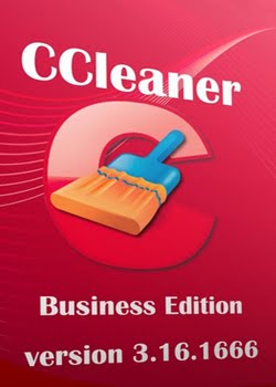 CCleaner Business Edition 3.19.1721