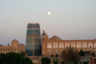 steppe journeys travel agency uzbekistan tours khiva