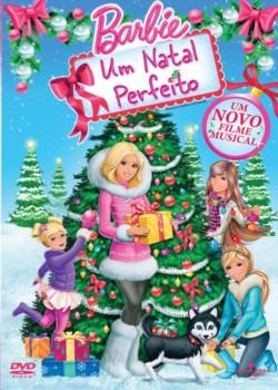 Barbie%2B %2BUm%2BNatal%2BPerfeito Barbie   Um Natal Perfeito   DVDRip   Dublado + RMVB
