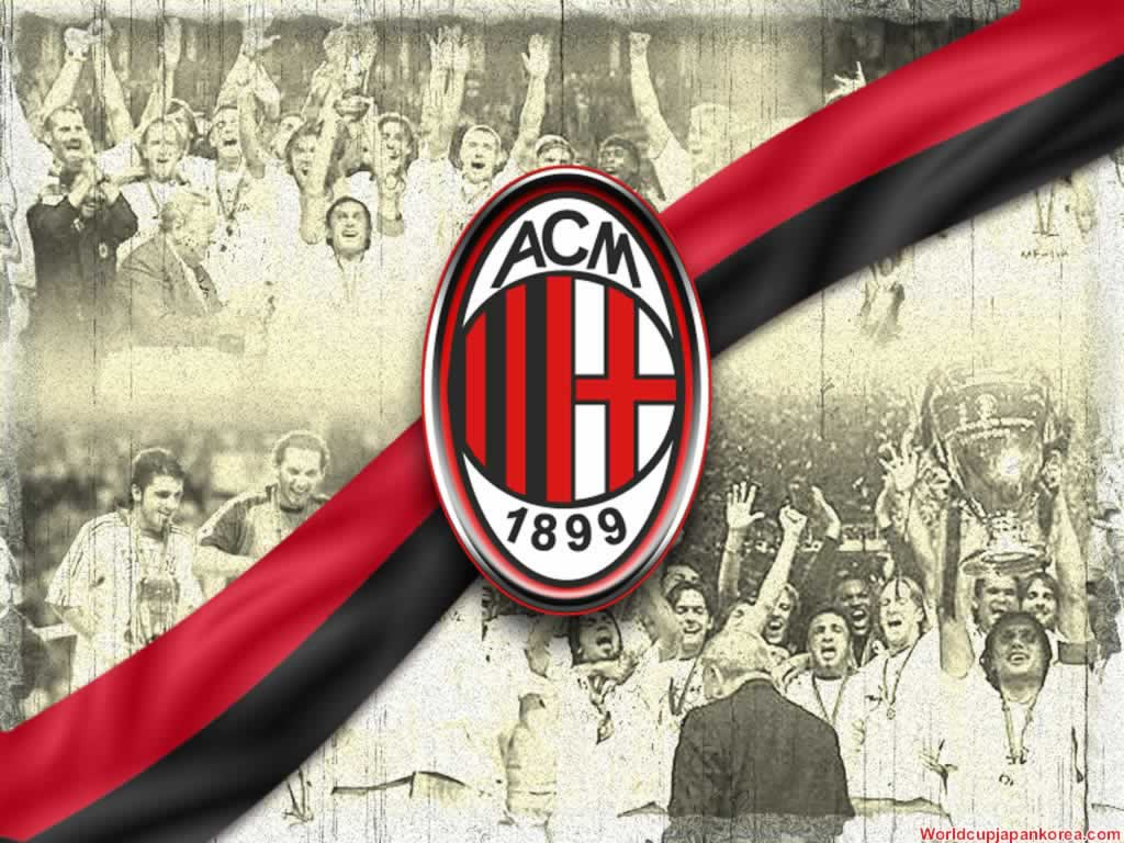 Hd wallpaper ac milan - Ac Milan Wallpapers
