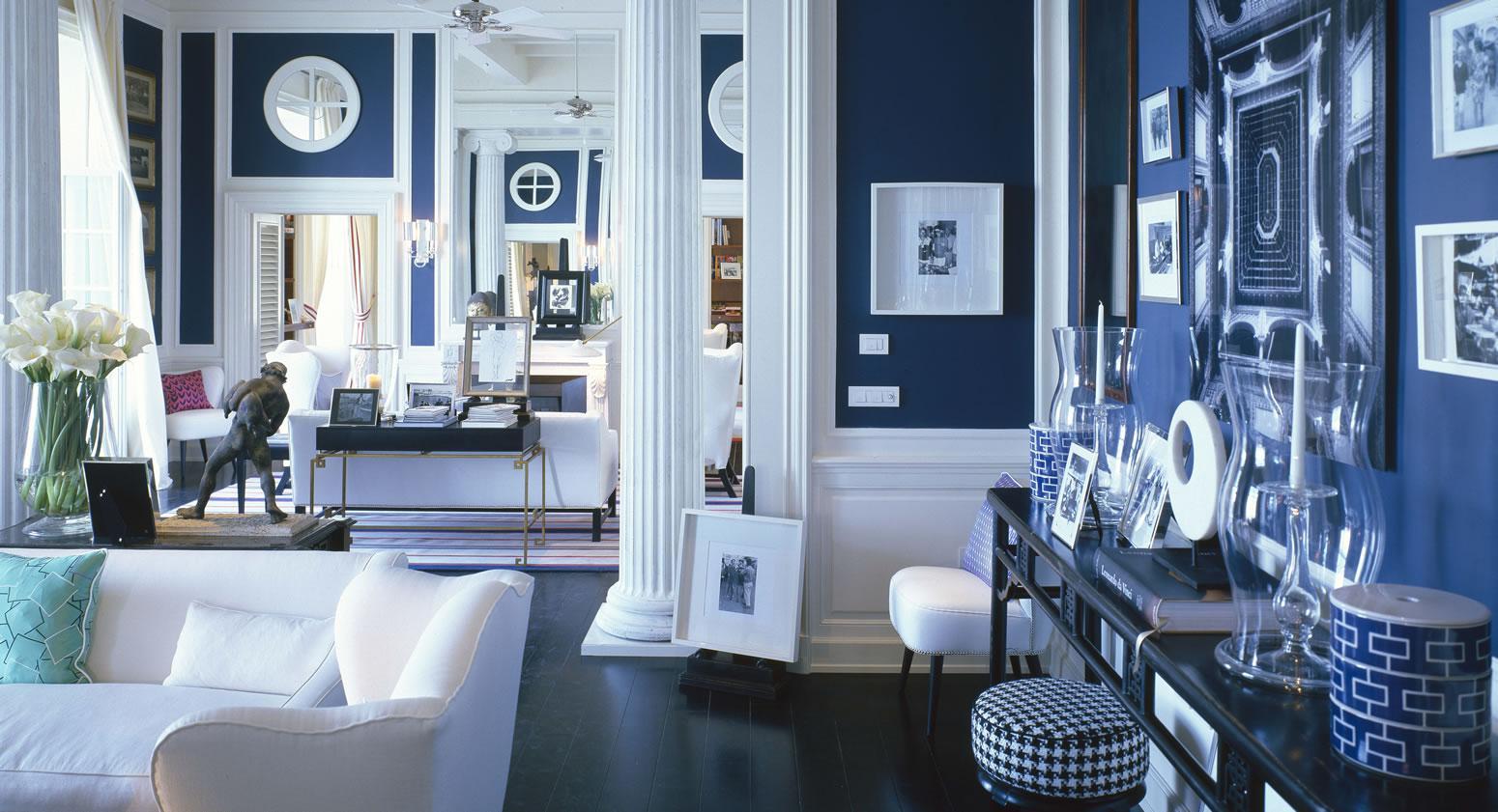 die wohngalerie neoklassik ein tr gerisch ordentlicher stil. Black Bedroom Furniture Sets. Home Design Ideas
