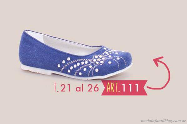 Moda primavera verano 2014 new star zapatos