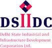 DSIIDC Delhi State Industrial and Infrastructure Development Corporation Ltd. Recruitment Notice for Job Posts March-2014