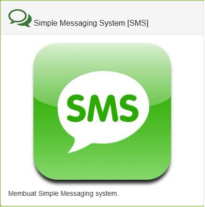 01 - Design Simple Messaging System (Sms)