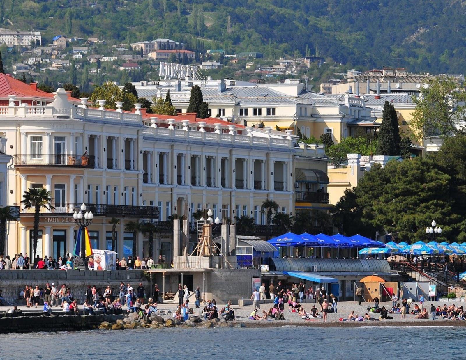 Dzhankoy City (Crimea): history, description, interesting facts, sights and leisure 39