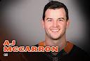 A.J. McCarron