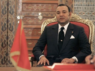 Mohammed VI of Morocco Biography