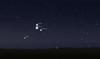 planetas mayo 2011