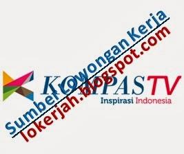 Lowongan Kerja Lokerjah Kompas TV