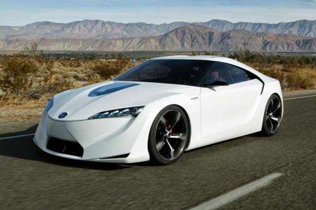 Toyota Supra Car Review And Modification - Toyota ft1 price estimate