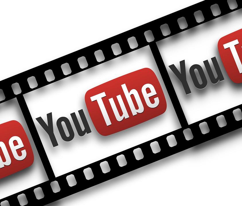 You Tube - kanały polecane przez uczniów i nauczycieli